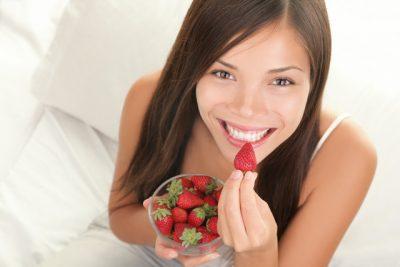 Bổ sung dinh dưỡng tốt cho mắt