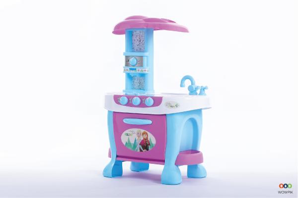 Bộ đồ chơi nấu ăn hình công chúa Elsa