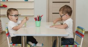 Chọn đồ chơi trẻ em thông minh cho bé 2 tuổi