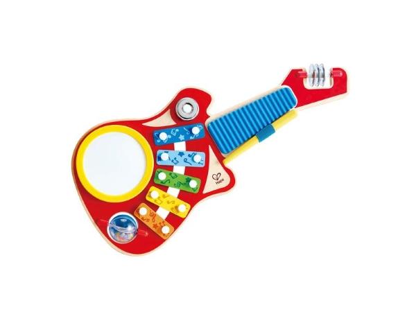 Đàn Gitar 6 trong 1