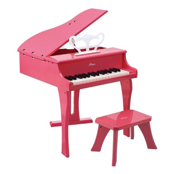 Đàn piano bằng gỗ