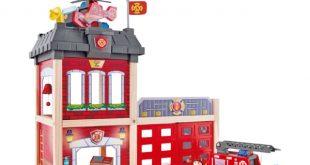 Hape - Thương hiệu đồ chơi gỗ số 1 thế giới
