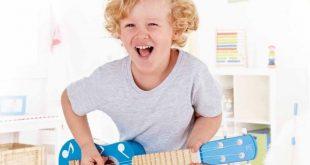 Wowpik - Thiên đường đồ chơi âm nhạc cho bé