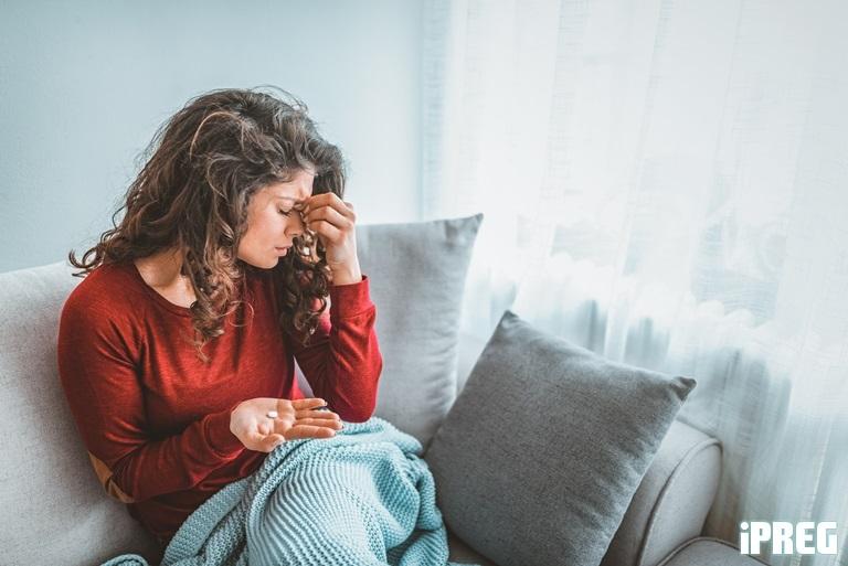 Tác dụng phụ khi sử dụng thuốc tránh thai